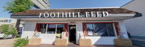Foothill Feed And Grain