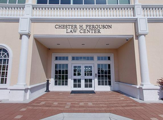 Events at Chester H. Ferguson Law Center - Tampa, FL
