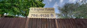 A Brighter Future Preschool & Child Development Center - San Diego, CA