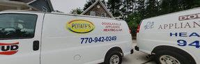 Potates Douglasville Appliance Heating & Air