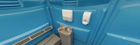 Johnny On The Spot Portable Toilets