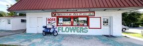 Andrew's Florist On 4th St