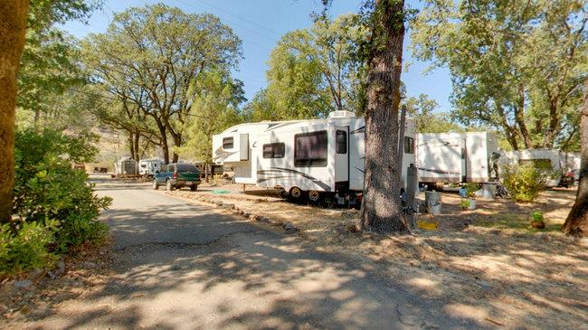 Lazy S Mobile Ranch Middletown CA 95461
