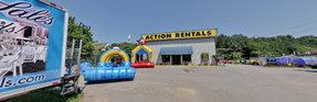 Action Rental & Sales - Chattanooga, TN