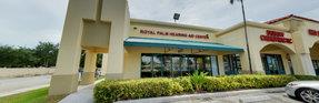 Royal Palm Hearing Aid Center