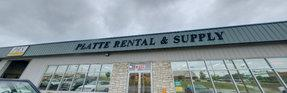 Platte Rental & Supply