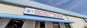 Jason Taylor Moving & Storage - Cumming, GA