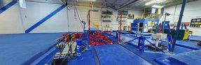 GTC Gymnastics & Activity Center - Rochester Hills, MI
