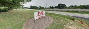 P & D Automotive Systems Inc