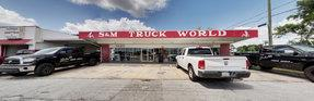 S & M Truck World - Clearwater, FL