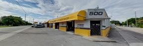 Caffi Brothers Auto Body Shop-