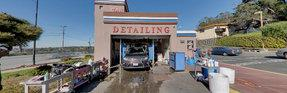 Grand Prix Car Wash San Pablo