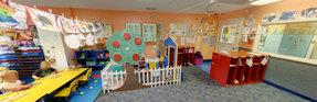 The Childrens Corner Learning Center And Daycare