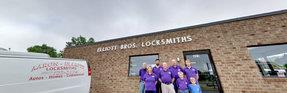 Aaron-Elliott Locksmiths Inc - Winston Salem, NC