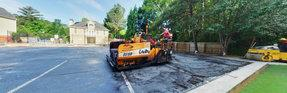 A & A Asphalt Paving & Sealcoating
