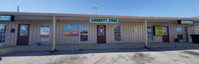 Garrett Pool & Supply Inc