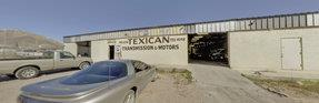 Texican Transmission & Motors