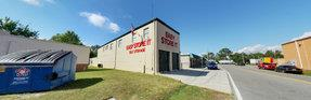 Easy Store It Self Storage & Office Complex