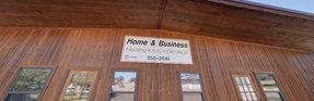 Home & Business Heating, A/C & Electrical Inc.
