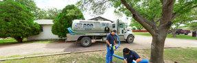 AAA Septic Tank Cleaning