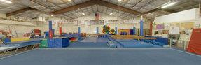 GymStars Gymnastics Inc