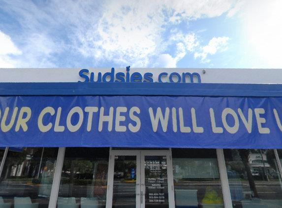 Sudsies Dry Cleaners - North Miami, FL