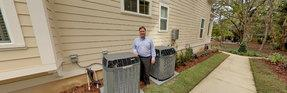 Central Heating Consultants, Inc