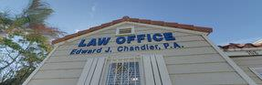 Law Office of Edward J Chandler