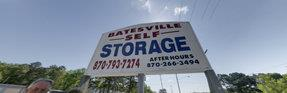 Batesville Self Storage