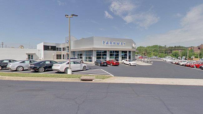 Parkway Ford Winston Salem Nc >> Parkway Ford Lincoln Seven Modified 2019 Ford Rangers Debut