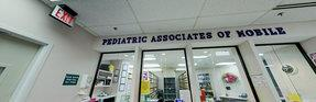 Pediatric Associates Of Mobile PA