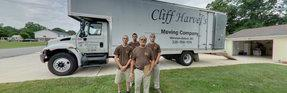 Cliff Harvel's Moving Co Inc