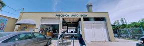 Precision Auto Body Works