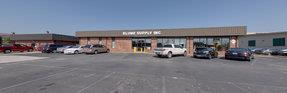 Blume Supply Inc
