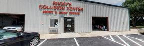 Rocky's Collision Center