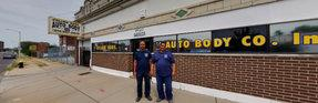 Collier Brothers Autobody