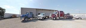 Mikes Towing Service
